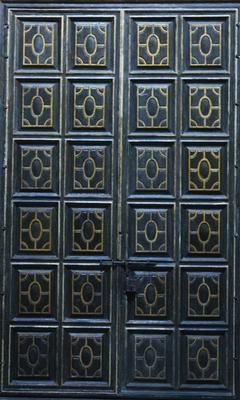 Puertas en mi ciudad III