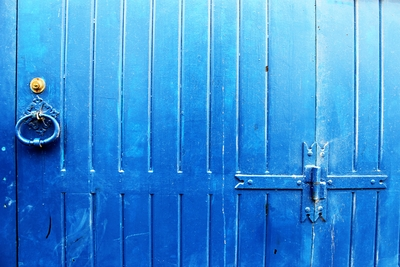 Doors and their enchantments