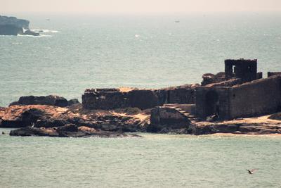 Ruínas de Essaouira