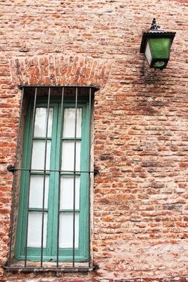 Barrio Chino y sus ventanas