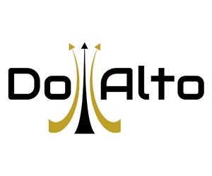 Do Alto Logo