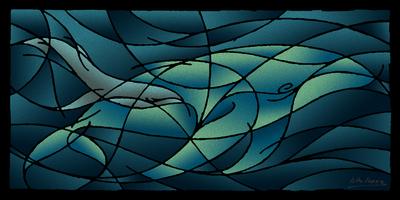 Baleia Verde