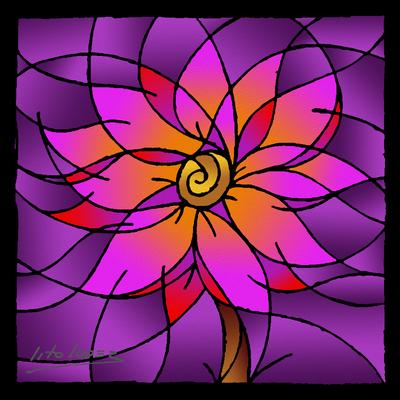 Flor 1