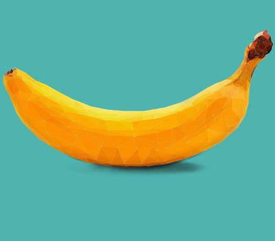 Yes, nós temos bananas!