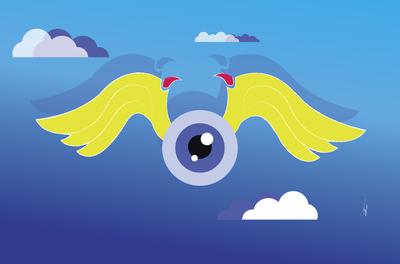 Olho Voador