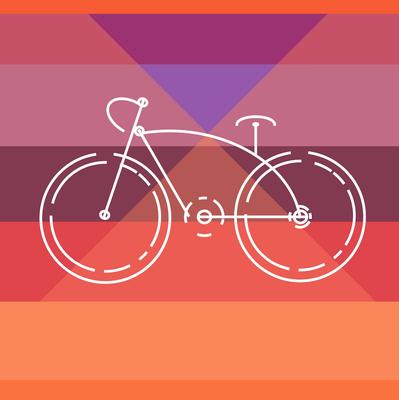 Bike na veia