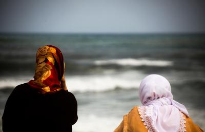Árabes e o mar