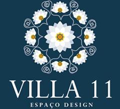 Villa 11 Logo