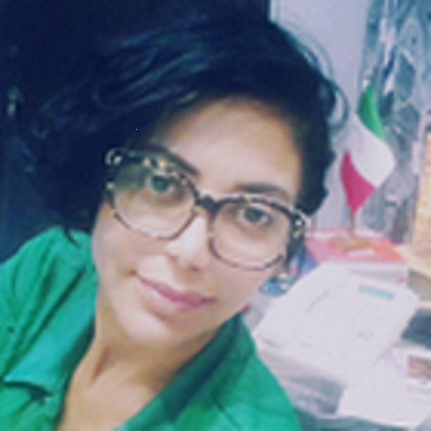 Dra. Fabiana de Pires - Foto