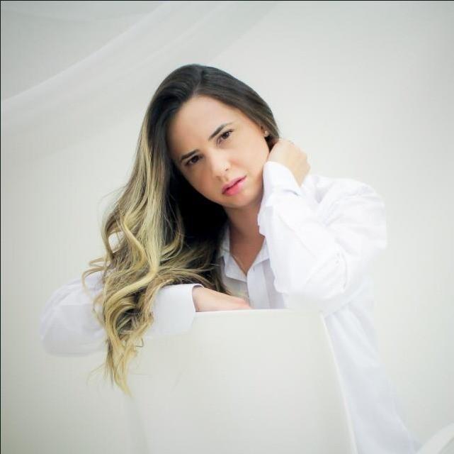 Luana Genegim - Foto